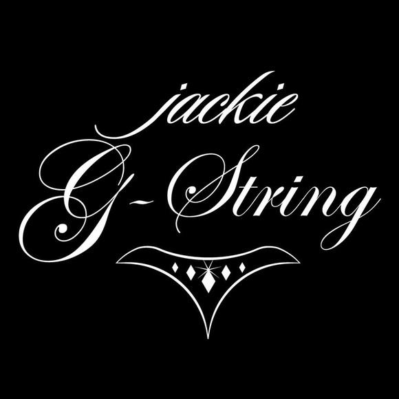 Triumph Sloggi Sweet Checks String Skin-Dark Combination Gr L Neu